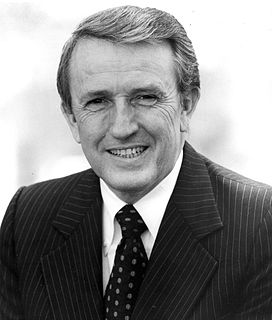Dale Bumpers American politician