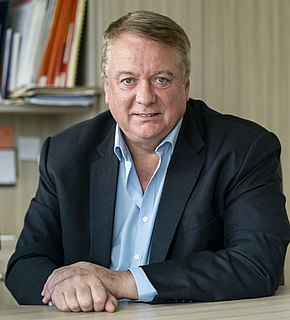 Dale Fisher Australian physician