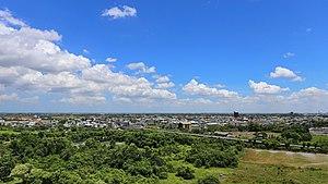 Dalin, Chiayi - Dalin Township