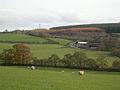 Dallowie Farm - geograph.org.uk - 281266.jpg