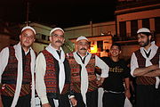 Damascus, traditional clothing (6364877017)