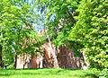 Damshagen, St. Thomas- Kirche, Außenansicht 5.JPG