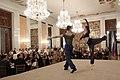 Dancers of Armenian National Ballet from Yerevan in Washington 05.jpg