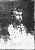 Daniel Urrabieta Vierge