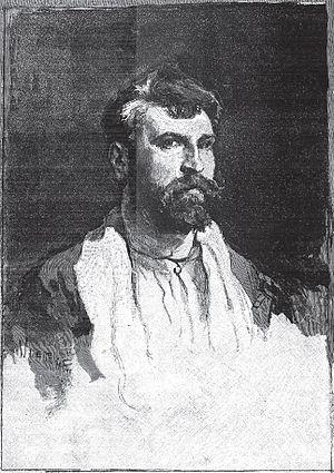 Vierge, Daniel (1851-1904)