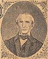 Daniel William Courts on North Carolina Five Dollar Bill.jpg