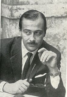 Daniele DAnza Italian film director