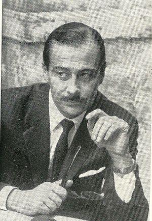 Daniele D'Anza - Image: Daniele d'anza