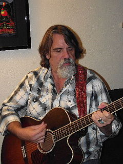Darrell Scott American musician