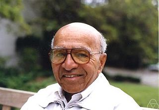 David Blackwell American mathematician and statistician