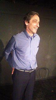 David Pasquesi American actor and comedian