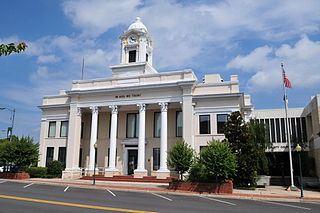 Davie County, North Carolina U.S. county in North Carolina