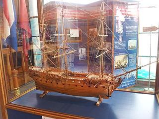 Dutch ship <i>Delft</i> (1783)