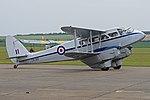 De Havilland DH89A Dragon Rapide 'TX310' (G-AIDL) (30915097241).jpg