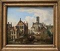 De Sint-Baafskathedraal en de Reep in Gent.jpg