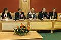 De nordiska utrikesministrarna (Danmark och Finland representeras av ersattare) (Bilden ar tagen vid Nordiska radets session i Oslo, 2003) (1).jpg