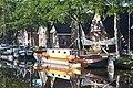 De westlander Moerlemeie uit 1901 bij de reünie 2015 van de LVBHB in Musselkanaal (03).jpg