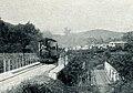Decauville 0-4-4-0 'Mallet' locomotive on the Phủ Lạng Thương–Lạng Sơn railway.jpg