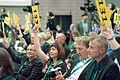 Delegater på Senterpartiets landsmøte (140617).jpg
