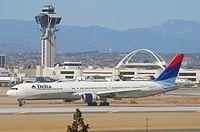 N834MH - B764 - Delta Air Lines