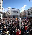 Delta de las calles Alcalá y San Jerónimo en el 31-E - panoramio.jpg