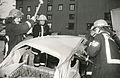 Demonstrasjon av nyanskaffet hydraulisk redningsverktøy (1984).jpg