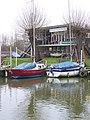 Desborough Sailing Club - geograph.org.uk - 648469.jpg