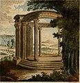 Description des principaux parcs et jardins de l'Europe - avec des remarques sur le jardinage et les plantations - ouvrage enrichi d'estampes = Bildliche und beschreibende Darstellung der (20876499111).jpg