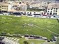 Desde el Convento de Santo Domingo al Jardín Sagrado, Cuzco - panoramio.jpg