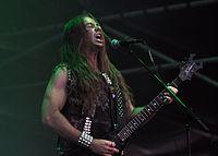 Deströyer 666 at Party.San Metal Open Air 2013 15.jpg