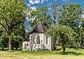 Deutsch-Griffen Spitzwiesen Filialkirche hl Johannes der Täufer O-Ansicht 13062017 9291.jpg