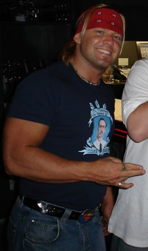Johnny Devine - Devine in 2005