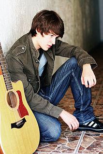 Devon Werkheiser American actor-singer