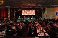 Die!!! Weihnachtsfeier 2013, 108 Die James Steiner Band aus Hannover unterhielt die erwachsenen Gäste schon vor dem Servieren des Drei-Gänge-Menüs im Hannover Congress Centrum.jpg