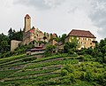 Die Burg Hornberg in Neckarzimmern. 01.jpg