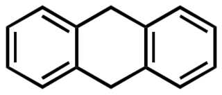 9,10-Dihydroanthracene chemical compound