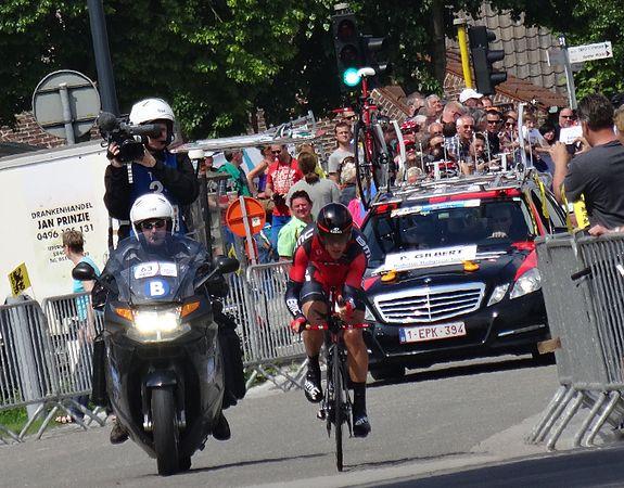 Diksmuide - Ronde van België, etappe 3, individuele tijdrit, 30 mei 2014 (B149).JPG