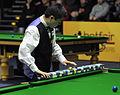 Ding Junhui at Snooker German Masters (DerHexer) 2013-01-31 02.jpg