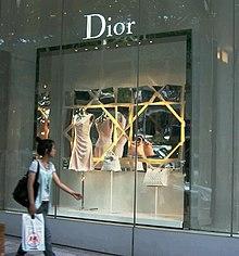 Dior дочерние компании работа без опыта в челябинске свежие вакансии для девушек