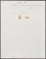 Dipsas laevis - kop - 1837 - Print - Iconographia Zoologica - Special Collections University of Amsterdam - UBA01 IZ12000003.tif