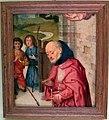 Dirck bouts (bottega), san giuseppe e due pastori, 1470 ca..JPG