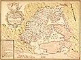 Dissegno topografo del Canale di Cattaro con il confine de Castelnovo e Risano LOC 2011593033.jpg