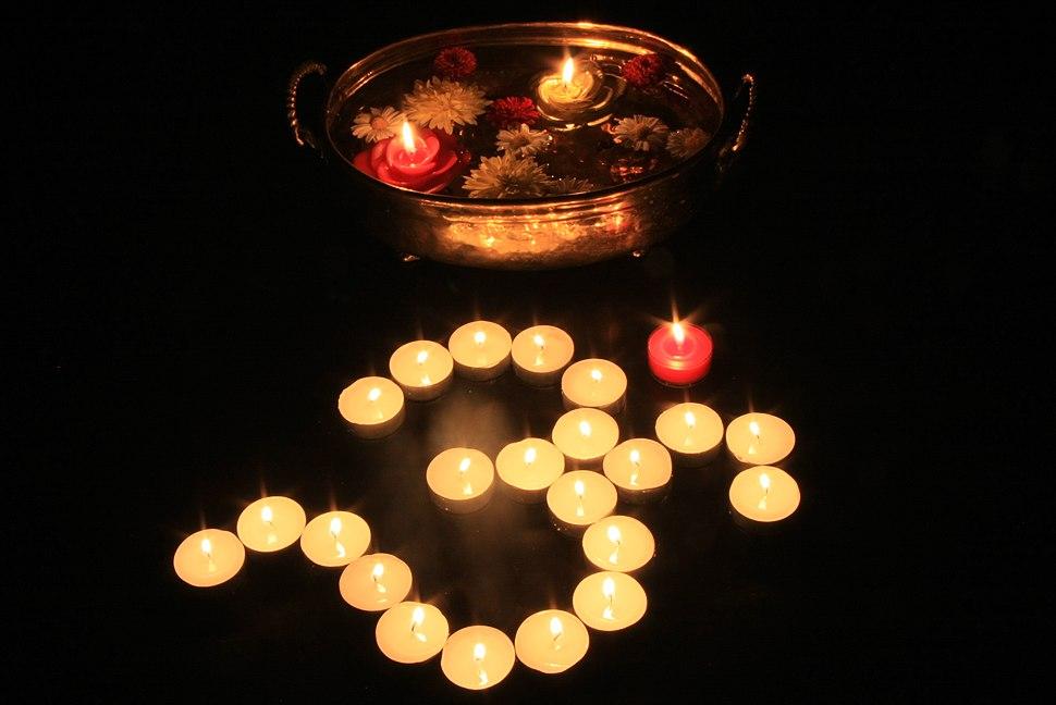 Diyas Diwali Decor India