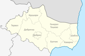 Dobric Oblast map.png
