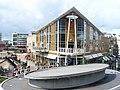 Dockland Regeneration, Cardiff Bay - geograph.org.uk - 1423562.jpg