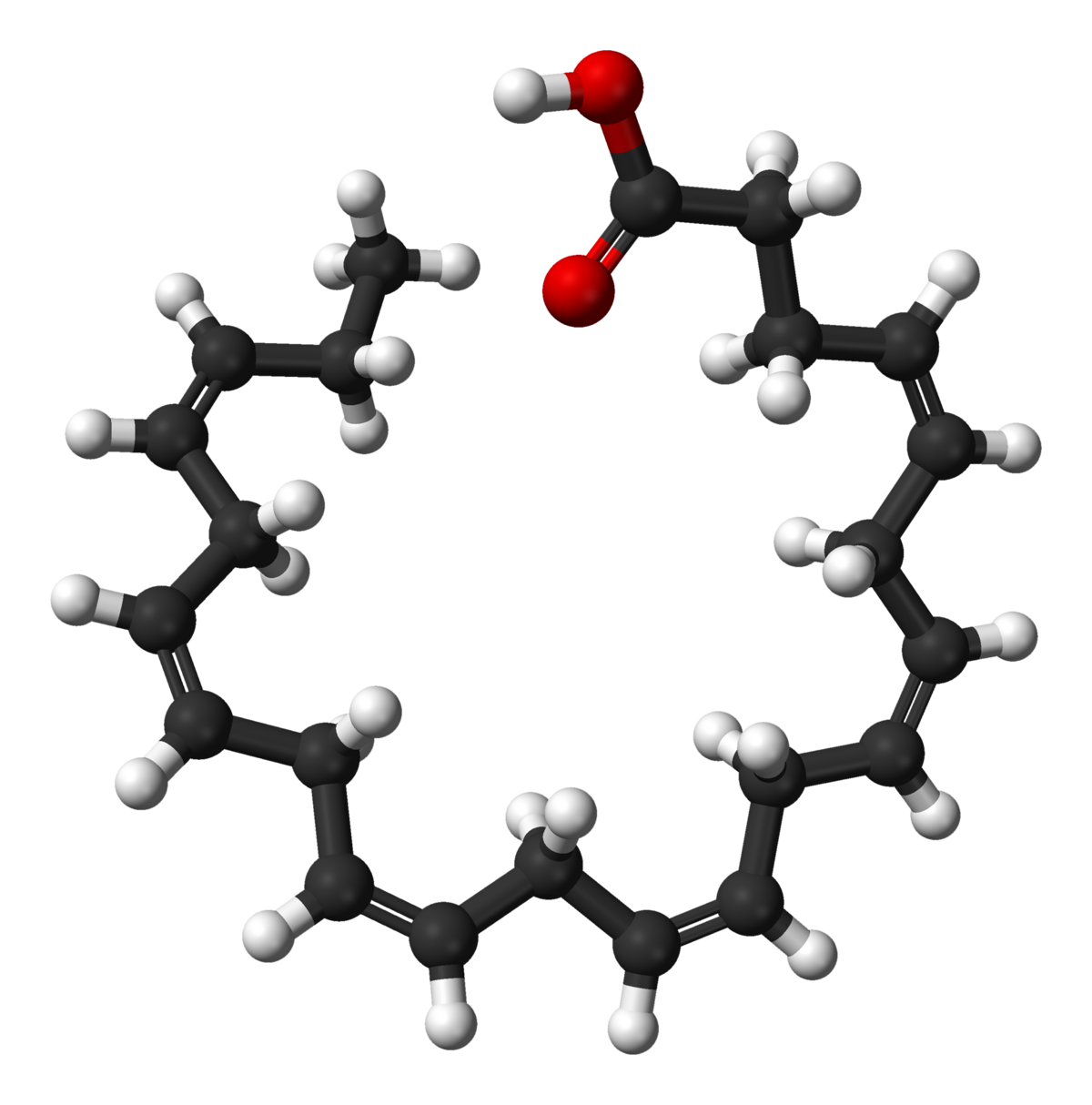 Docosahexaenoic acid - Wikipedia