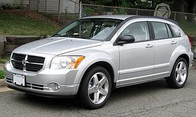 Dodge Caliber - WikipediaWikipedia