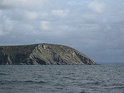 Dodman from the south west - geograph.org.uk - 1476874.jpg