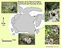 Dolmen de la Pierre Fortière (Rouvray-Eure) Document Jean-Claude Staigre.jpg