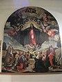 Domenico pecori, fernando de coca e niccolò soggi, madonna della misericordia tra i santi donato, marco e beato tommasuolo, 1520 ca., dalla pieve.JPG